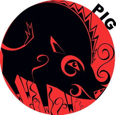 chinese zodiac pig characteristics and compatibility