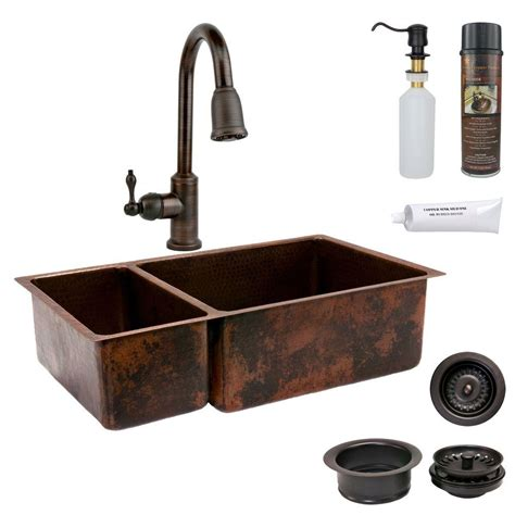 kitchen sink and faucet ideas rustic kitchen sink faucets