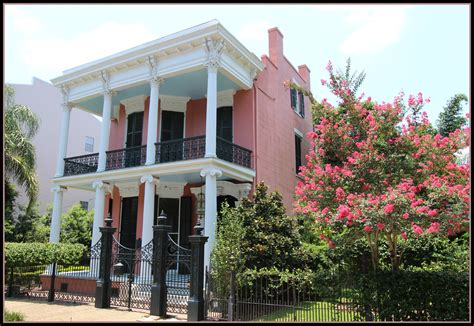 creole cottage cottage in and new orleans on