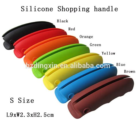 eco friendly convenience silicone grocery one trip grip
