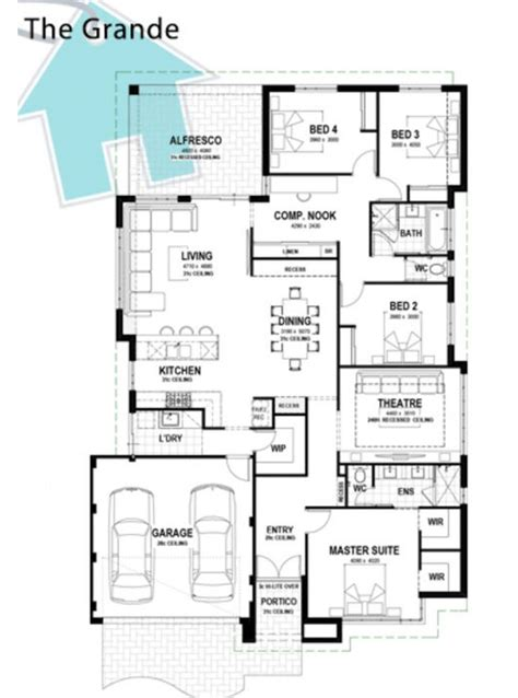 184 best images about home house plans on
