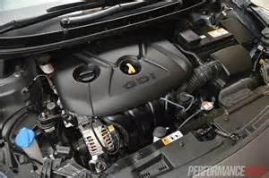 Hyundai Gdi Engine 2014 Hyundai I30 Sr Gdi Engine