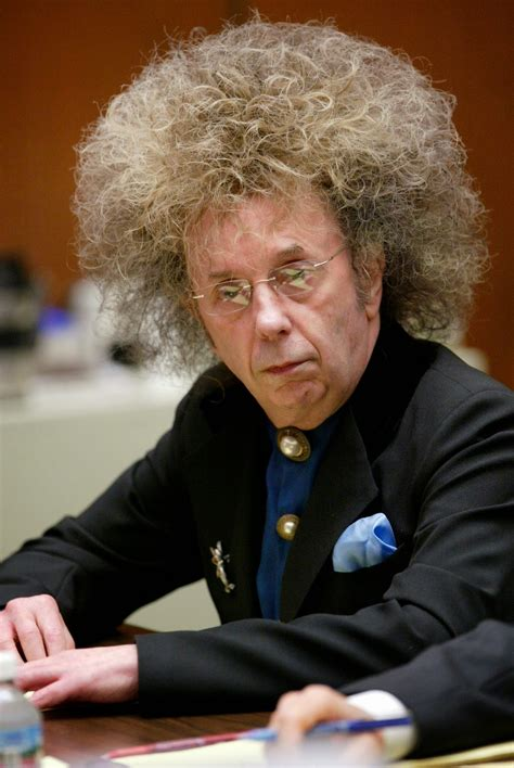 crazy days and nights phil spector reportedly near death