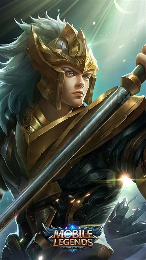 mobile legend heroes heroes wallpaper mobile legends mobile legends