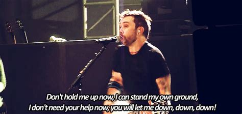 end game lyrics tumblr rise against on tumblr