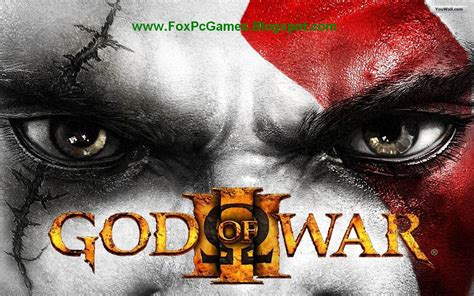 god of war 3 film complet god of war 3 pc game free download full version fox pc games