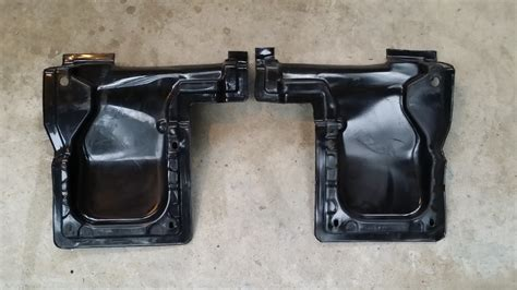 wtb both seat belt retractor covers for seats