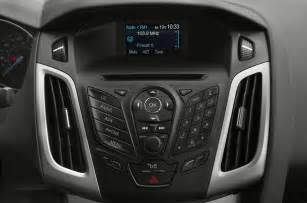 ford focus 2012 2014 aftermarket navigation unit