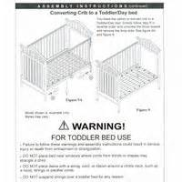 graco crib assembly by emily kenepp