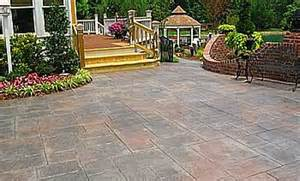patio vs deck patios vs decks which one is better