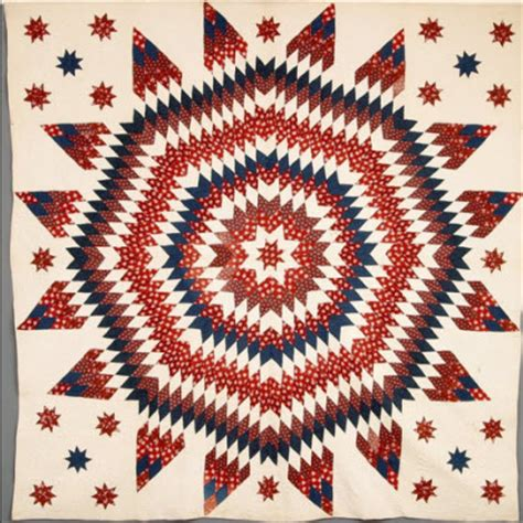 Quilt Assistant by Traditional Pattern Quilt Popular Crocheting Patterns