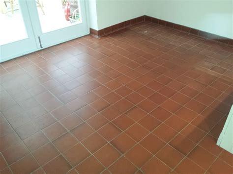 Quarry Tile Flooring by Quarry Tile Cleaning Oxford Floor Restore Oxford Ltd
