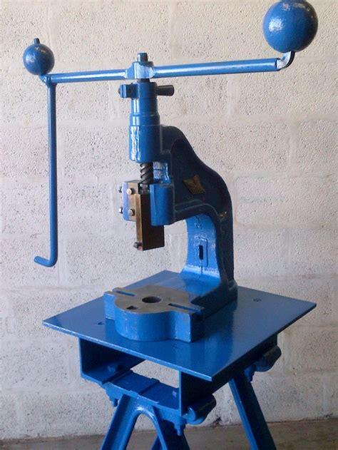 Used Woodworking Equipment Uk by No 2a Fly Press 171 Industrial Machine Sales