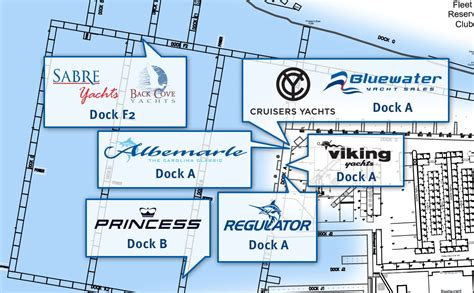 annapolis boat show map your yachting authority at the annapolis boat show