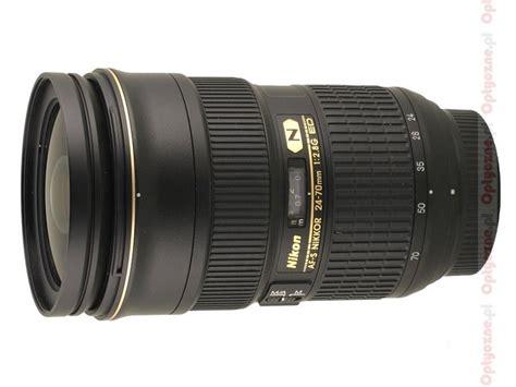 Nikon Af S 200mm F 2 0g Ed If Vr test nikon nikkor af s 24 70 mm f 2 8g ed wst苹p test
