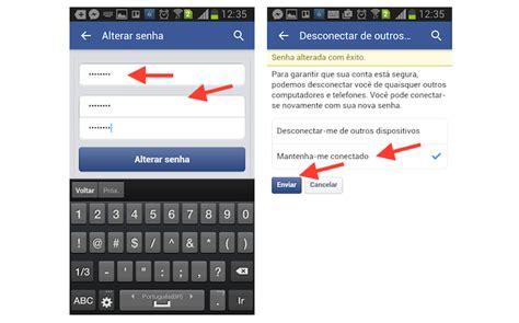 como mudar layout do iphone como mudar a senha do facebook pelo celular android ou