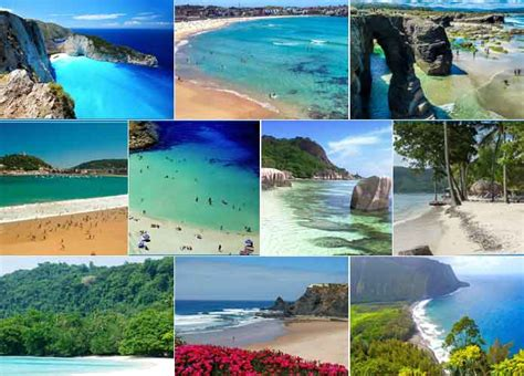 10 best beaches in the world pictures to pin on pinterest 10 best beaches of the world hours tv