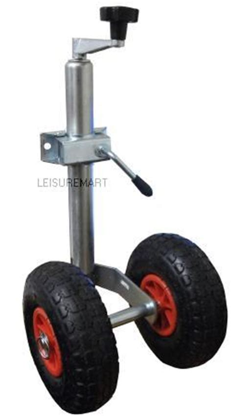 boat trailer jack with pneumatic tire pneumatic tire trailer jack 2017 2018 2019 ford price