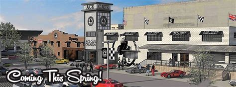 new motorcycle bar will open in downtown orlando at the