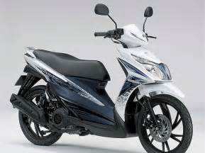 Suzuki I4 2011 Suzuki Hayate 125 Spesifikasi Dan Modifikasi Motor
