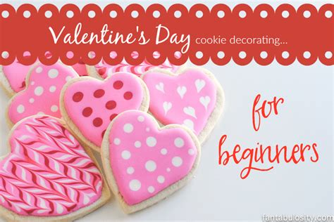 valentine s day cookie decorating valentine s day heart cookie decorating pinterest fail