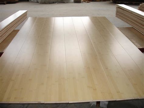 china bamboo flooring of solid and engineered china