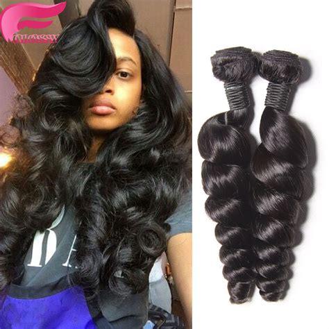 loose wave braiding hair 7a brazilian loose wave virgin hair 5 bundle deals fast