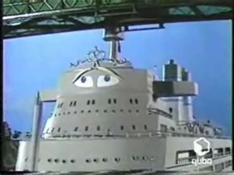theodore tugboat queen stephanie queen stephanie theodore tugboat wiki