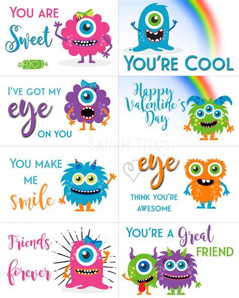 Valentines Free Printables Cards