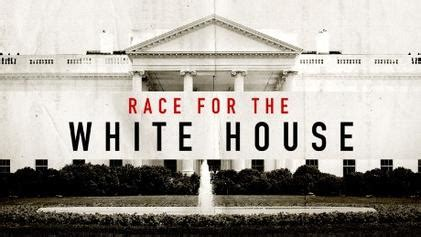 Race For The White House Wikipedia
