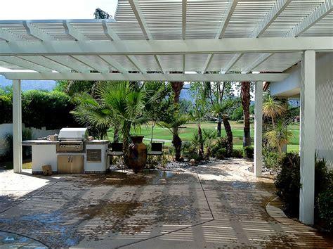 aladdin awnings aladdin patios image gallery alumawood laguna lattice