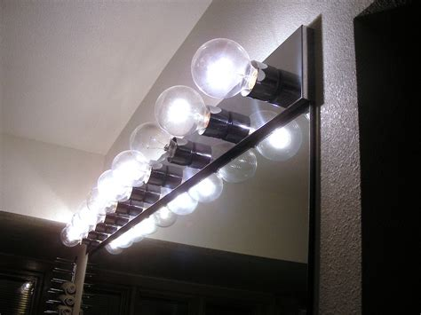 Vanity Light Temperature Tom S Osu Led And Cfl Bulbs To See With Blue Orange