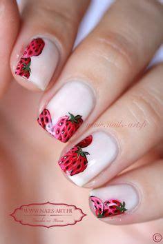 Nägel Idee by Unghie Estive 40 Idee Di Nail Con Frutta Tutto