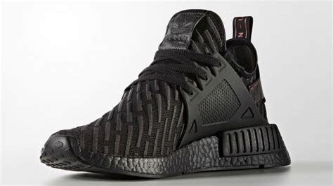 Adidas Nmd Xr Mono White adidas nmd xr1 pk black the sole supplier