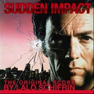 Sudden Records Sudden Impact Soundtrack Details Soundtrackcollector