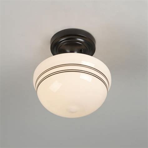 Schoolhouse Ceiling Light Striped Schoolhouse Ceiling Light Hallways Hardware And Ceiling Light Shades