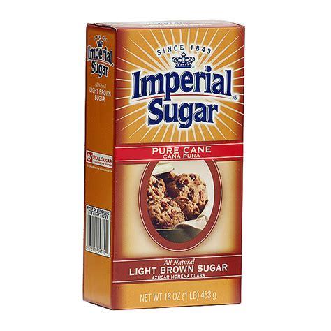 home goods salt l imperial sugar light brown 1lbs sugar salt flour