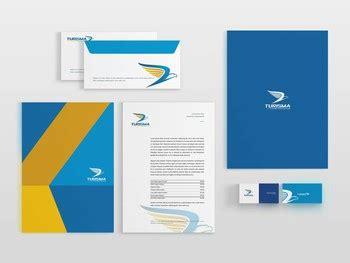 Desain Kartu Nama Travel Agent | sribu desain kartu nama kop surat stationery design for