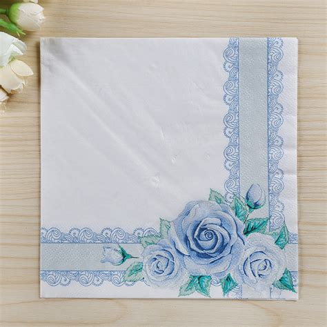 Decoupage Napkins - buy wholesale decoupage napkins from china