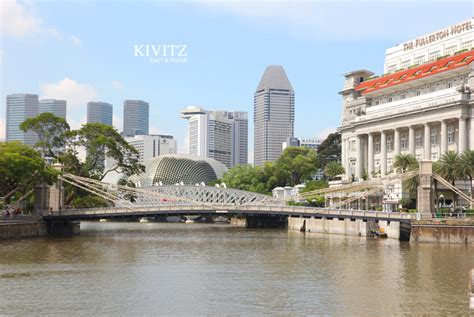 Tempelan Kulkas Baru Oleh Oleh Negara Swiss kivitz singapore river cruise
