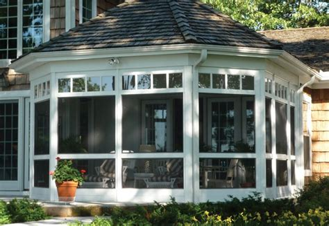 Prefab Sunroom Three Season Porches
