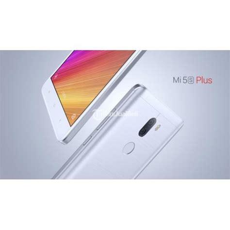Hp Android Xiaomi Mi5 hp android new xiaomi mi 5s plus ram 6gb 128 gb garansi