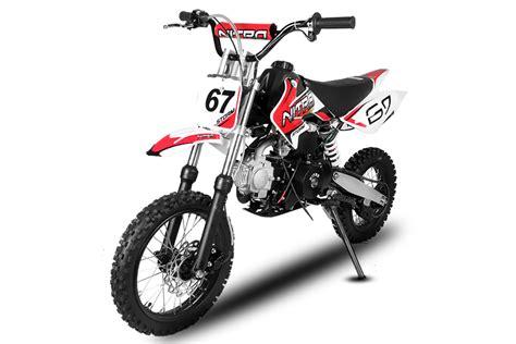 hs motors 110cc dirtbike 14 12 automatik pocket dirtbike cross