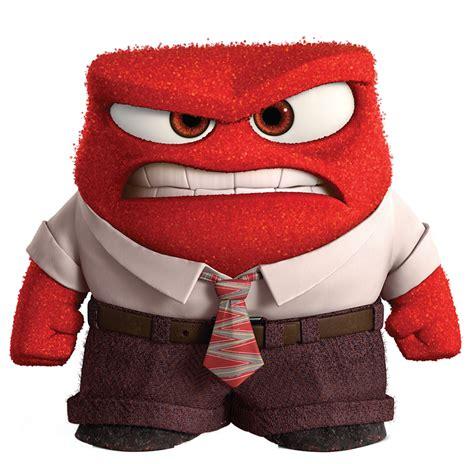 Boneka Inside Out Anger New anger inside out wikia fandom powered by wikia