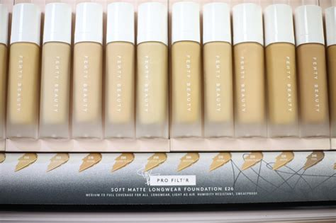 Preorder Fenty Pro Filt R Instan Retouch Primer 10ml emtalks fenty by rihanna review and swatches