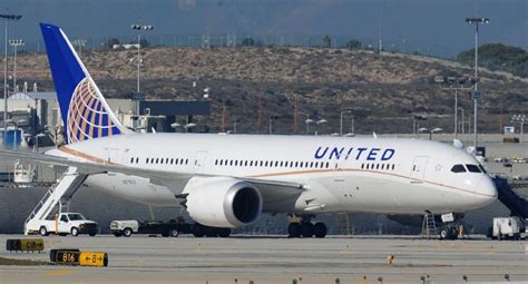 united airlines to add denver flights as part of expansion plan united airlines bars girls with leggings ignites twitter