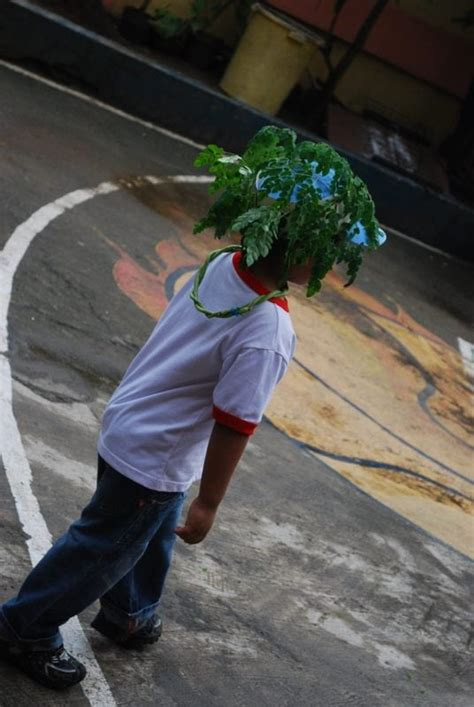 nutrition month celebration  costume ideas mommy pehpot