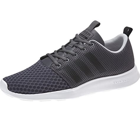 Lc Neo Grey Size S adidas neo cf racer s running shoes grey black buy it at the keller sports