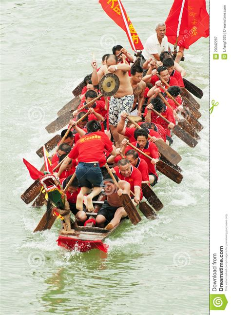 dream boat race dragon boat race editorial photography image 20342287