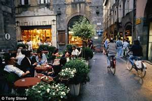 best restaurants in lucca italy italian city of lucca accused of culinary racism after
